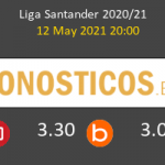 Huesca vs Athletic de Bilbao Pronostico (12 May 2021) 7