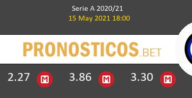 Juventus vs Inter Pronostico (15 May 2021) 5