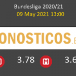 Koln vs SC Freiburg Pronostico (9 May 2021) 4