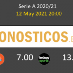 Lazio vs Parma Pronostico (12 May 2021) 4