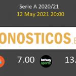 Lazio vs Parma Pronostico (12 May 2021) 4