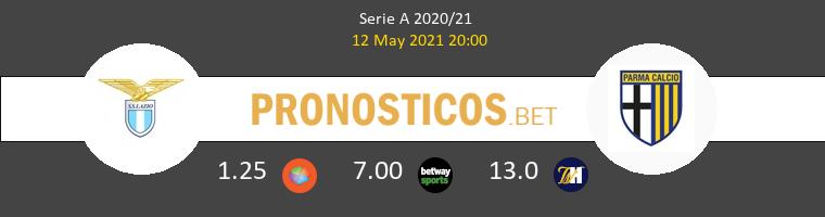 Lazio vs Parma Pronostico (12 May 2021) 1