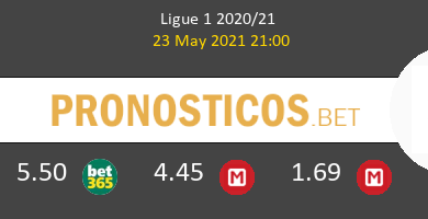 Lens vs Monaco Pronostico (23 May 2021) 1