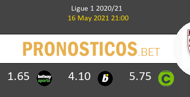 Lorient vs Metz Pronostico (16 May 2021) 4