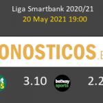 Málaga vs Girona Pronostico (20 May 2021) 5
