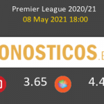 Manchester City vs Chelsea Pronostico (8 May 2021) 6