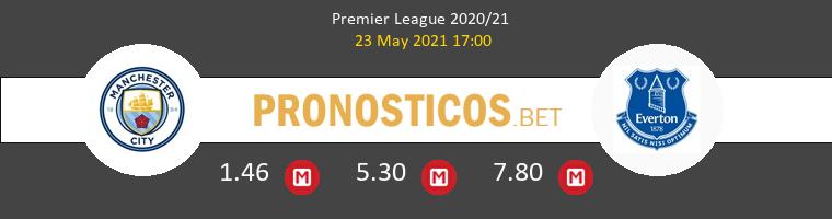 Manchester City vs Everton Pronostico (23 May 2021) 1