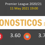 Manchester United vs Leicester Pronostico (11 May 2021) 3