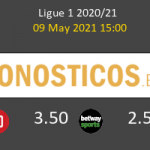Metz vs Nimes Pronostico (9 May 2021) 3