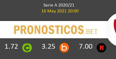 AC Milan vs Cagliari Pronostico (16 May 2021) 5