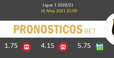 Monaco vs Stade Rennais Pronostico (16 May 2021) 5
