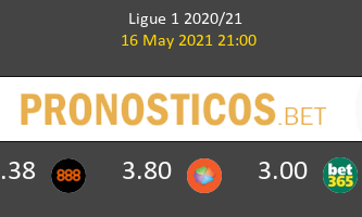 Montpellier vs Stade Brestois Pronostico (16 May 2021) 2