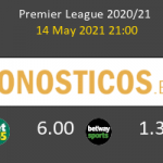 Newcastle vs Manchester City Pronostico (14 May 2021) 2