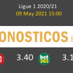 Nice vs Stade Brestois Pronostico (9 May 2021) 4
