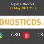 Lyon vs Nice Pronostico (23 May 2021) 4
