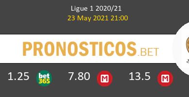 Lyon vs Nice Pronostico (23 May 2021) 3
