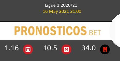 Paris Saint Germain vs Stade de Reims Pronostico (16 May 2021) 4