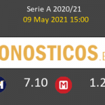 Parma vs Atalanta Pronostico (9 May 2021) 3