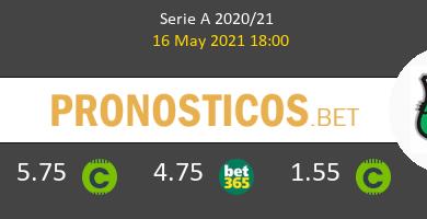 Parma vs Sassuolo Pronostico (16 May 2021) 6