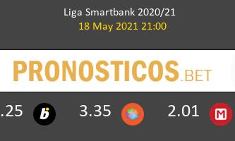 Ponferradina vs Espanyol Pronostico (18 May 2021) 3