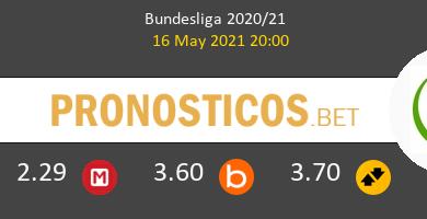RB Leipzig vs Wolfsburg Pronostico (16 May 2021) 4
