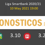 Rayo Vallecano vs Leganés Pronostico (10 May 2021) 3