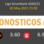 Rayo Vallecano vs Real Oviedo Pronostico (20 May 2021) 2