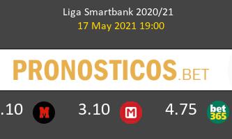 Real Oviedo vs Málaga Pronostico (17 May 2021) 1