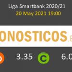 Real Sporting vs Las Palmas Pronostico (20 May 2021) 4