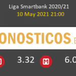 Real Sporting vs Lugo Pronostico (10 May 2021) 2