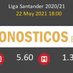 Real Valladolid vs Atlético de Madrid Pronostico (22 May 2021) 5