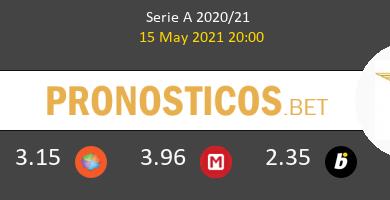 Roma vs Lazio Pronostico (15 May 2021) 4