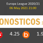 Roma vs Manchester United Pronostico (6 May 2021) 2