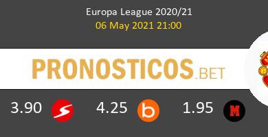 Roma vs Manchester United Pronostico (6 May 2021) 4