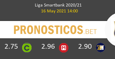 Sabadell vs Tenerife Pronostico (16 May 2021) 5