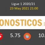 SaintvÉtienne vs Dijon FCO Pronostico (23 May 2021) 5
