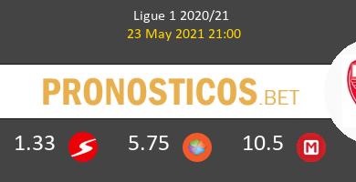 SaintvÉtienne vs Dijon FCO Pronostico (23 May 2021) 4