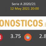 Sampdoria vs Spezia Pronostico (12 May 2021) 3