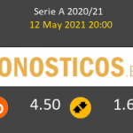 Sassuolo vs Juventus Pronostico (12 May 2021) 5