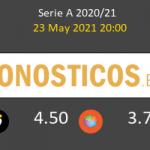 Sassuolo vs Lazio Pronostico (23 May 2021) 6