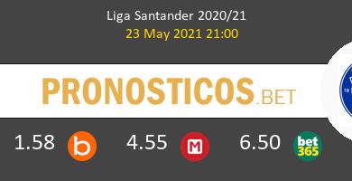Sevilla vs Alavés Pronostico (23 May 2021) 3