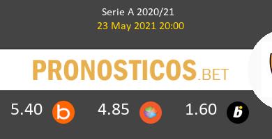 Spezia vs Roma Pronostico (23 May 2021) 4