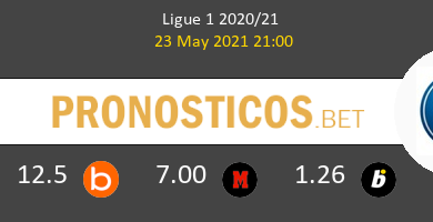 Stade Brestois vs PSG Pronostico (23 May 2021) 6