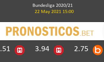 Stuttgart vs Arminia Bielefeld Pronostico (22 May 2021) 1