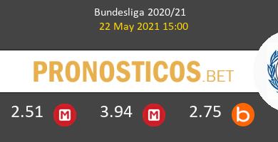 Stuttgart vs Arminia Bielefeld Pronostico (22 May 2021) 4