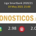 Tenerife vs Mallorca Pronostico (19 May 2021) 7