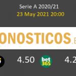 Torino vs Benevento Pronostico (23 May 2021) 3