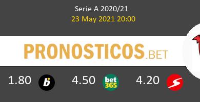 Torino vs Benevento Pronostico (23 May 2021) 5