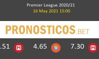 Tottenham Hotspur vs Wolves Pronostico (16 May 2021) 2