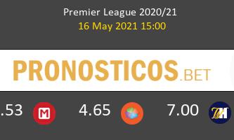 Tottenham Hotspur vs Wolves Pronostico (16 May 2021) 3